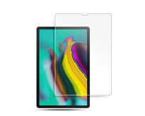 Samsung Galaxy Tab S5e Tempered Glass Screenprotector - 2-Pack