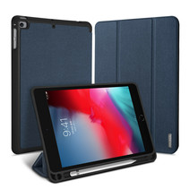 Dux Ducis Domo Series - iPad Mini 7.9 - Blauw