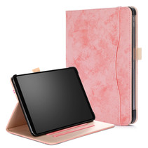 Apple iPad Pro 11 (2018) hoes - Wallet Book Case - Roze