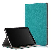 Huawei MediaPad T5 10 - Book Case met TPU cover - Turquoise