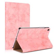 Xiaomi Mi Pad 4 8.0 - Book Case met TPU cover - Roze
