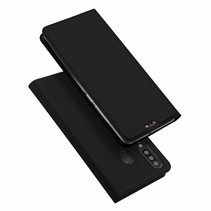 Samsung Galaxy M30 hoes - Dux Ducis Skin Pro Series - Zwart