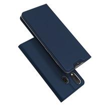 Samsung Galaxy A20e hoes - Dux Ducis Skin Pro Series - Blauw
