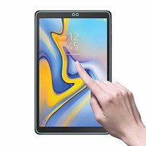 Samsung Galaxy Tab A 10.5 (2018) Tempered Glass Screenprotector - 2-Pack