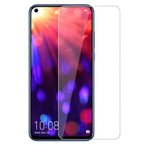 Honor View 20 - Tempered Glass Screenprotector - Case-Friendly