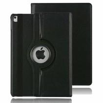 iPad Air 10.5 (2019) hoes - Draaibare Book Case - Zwart
