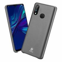 Huawei P Smart (2019) hoes - Dux Ducis Skin Lite - Zwart