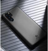 Dux Ducis Huawei P30 Pro hoes - Dux Ducis Skin Lite Back Cover - Zwart