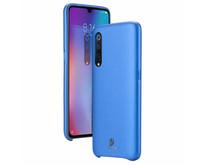 Xiaomi Mi 9 hoes - Dux Ducis Skin Lite Back Cover - Blauw