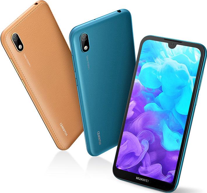 Huawei Y5 2019 hoes