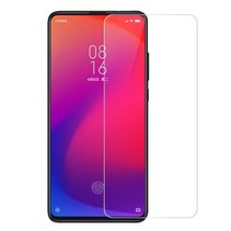 Xiaomi Redmi K20 Pro - Tempered Glass Screenprotector - Case-Friendly