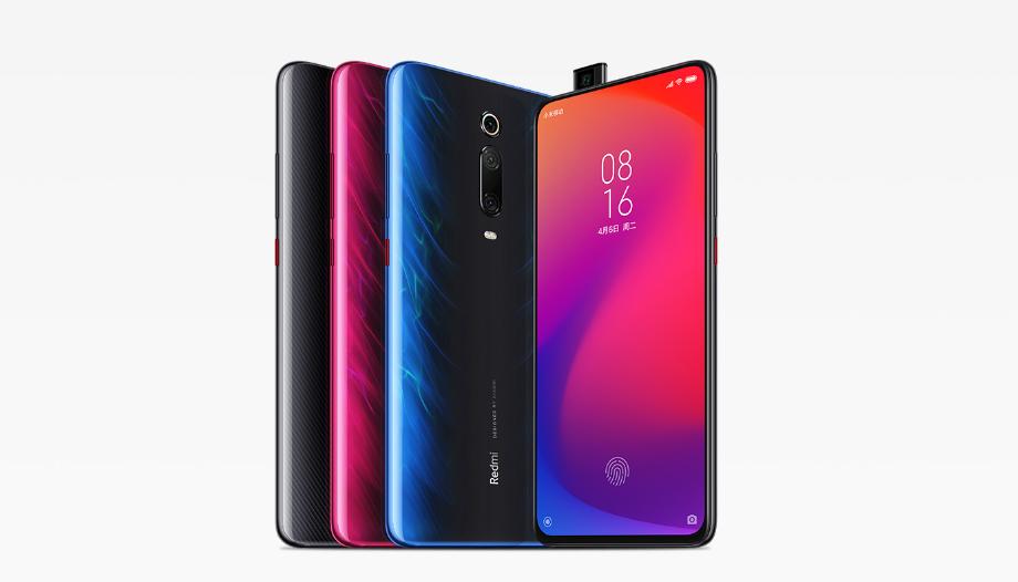 Xiaomi Redmi K20 Pro hoesje