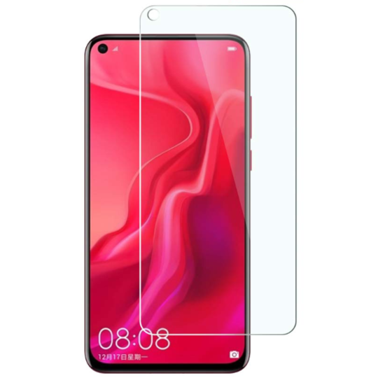 Glass Pro+ Honor 20 - Tempered Glass Screenprotector - Case-Friendly