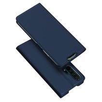 Honor 20 Pro hoes - Dux Ducis Skin Pro Case - Blauw