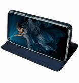 Dux Ducis Honor 20 Pro hoes - Dux Ducis Skin Pro Case - Blauw