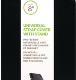 Belkin Universele 8 inch tablet hoes - Belkin Strap Cover - Zwart
