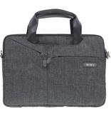 WIWU Laptoptas voor 15.4 inch laptop - WIWU City Commuter Bag - Grijs
