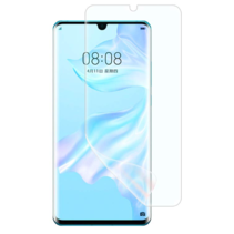 Huawei P30 Pro - Tempered Glass Screenprotector - Case-Friendly