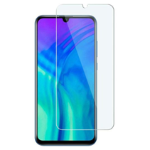Honor 20 lite - Tempered Glass Screenprotector - Case-Friendly