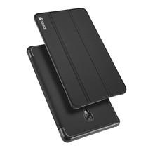 Dux Ducis Skin Series - Samsung Galaxy Tab A 8.0 (2017) - Zwart
