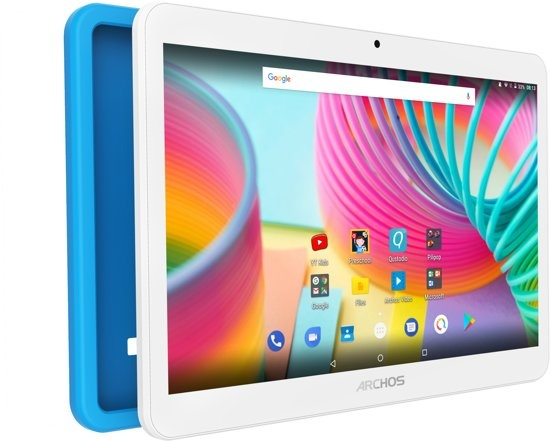 Archos Junior Tab hoes