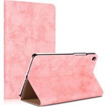 Xiaomi Mi Pad 4 Plus - Book Case met TPU cover - Roze