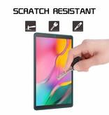 Case2go Samsung Galaxy Tab S6 Tempered Glass Screenprotector