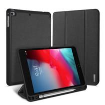iPad Mini 7.9 (2019) hoes - Dux Ducis Domo Book Case - Zwart