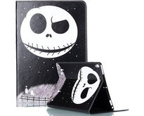 iPad Air 10.5 (2019) Hoes - Book Case - Night Ghost