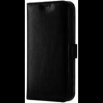 Huawei P Smart Plus (2019) hoesje - Dux Ducis Kado Wallet Case - Zwart