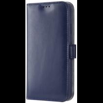 Huawei P Smart Plus (2019) hoesje - Dux Ducis Kado Wallet Case - Blauw