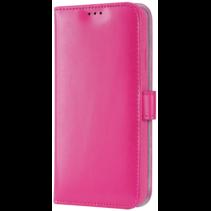 Huawei P Smart Plus (2019) hoesje - Dux Ducis Kado Wallet Case - Roze