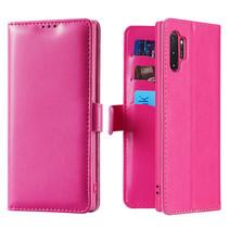 Samsung Galaxy Note 10 Plus hoesje - Dux Ducis Kado Wallet Case - Roze