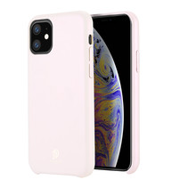 iPhone 11 hoes - Dux Ducis Skin Lite Back Cover - Roze