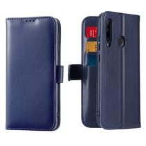 Honor 20 Lite hoesje - Dux Ducis Kado Wallet Case - Blauw