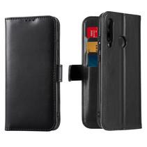Honor 20 Lite hoesje - Dux Ducis Kado Wallet Case - Zwart