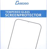 Glass Pro+ Samsung Galaxy Tab S6 Tempered Glass Screenprotector