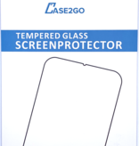 Glass Pro+ Samsung Galaxy Tab A 10.1 (2019)  Tempered Glass Screenprotector - 2-Pack