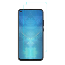 Nokia 7.2 - Tempered Glass Screenprotector - Case Friendly