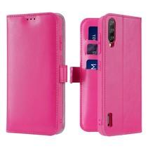 Xiaomi Mi A3 hoesje - Dux Ducis Kado Wallet Case - Roze
