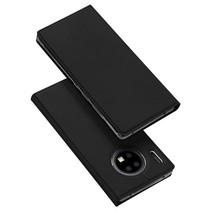 Huawei Mate 30 Pro hoesje - Dux Ducis Skin Pro Book Case - Zwart
