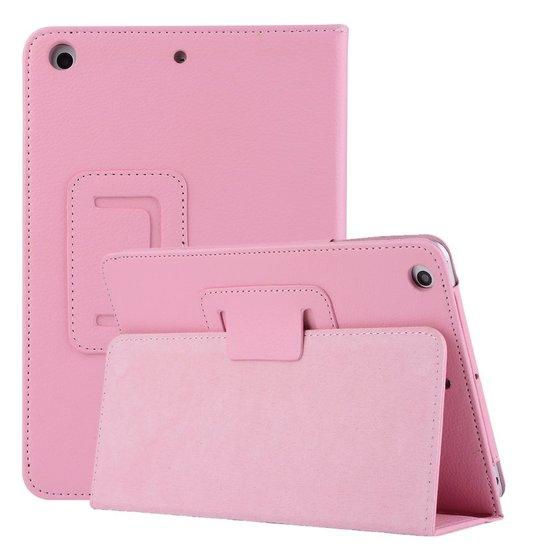 Case2go iPad Air 10.5 (2019) hoes - Flip Cover Book Case - Roze