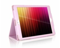 iPad 10.2 inch (2019) hoes - Flip Cover Book Case - Roze