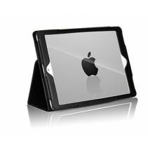 iPad Pro 10.5 (2017) hoes - Flip Cover Book Case - Zwart
