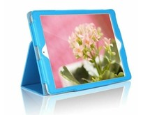 iPad Pro 10.5 (2017) hoes - Flip Cover Book Case - Licht Blauw