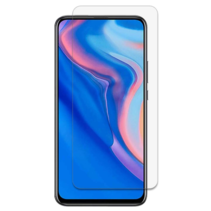 Honor 9X - Tempered Glass Screenprotector - Case Friendly