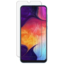 Case2go Samsung Galaxy A30s - Tempered Glass Screenprotector - Case Friendly
