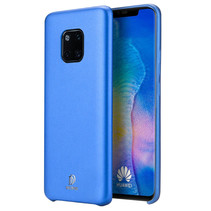 Huawei Mate 30 lite hoes - Dux Ducis Skin Lite Back Cover - Blauw
