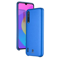 Xiaomi Mi 9 Lite hoesje - Dux Ducis Skin Lite Back Cover - Blauw