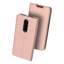Xiaomi Mi 9t hoesje - Dux Ducis Skin Pro Book Case - Rosé-Goud